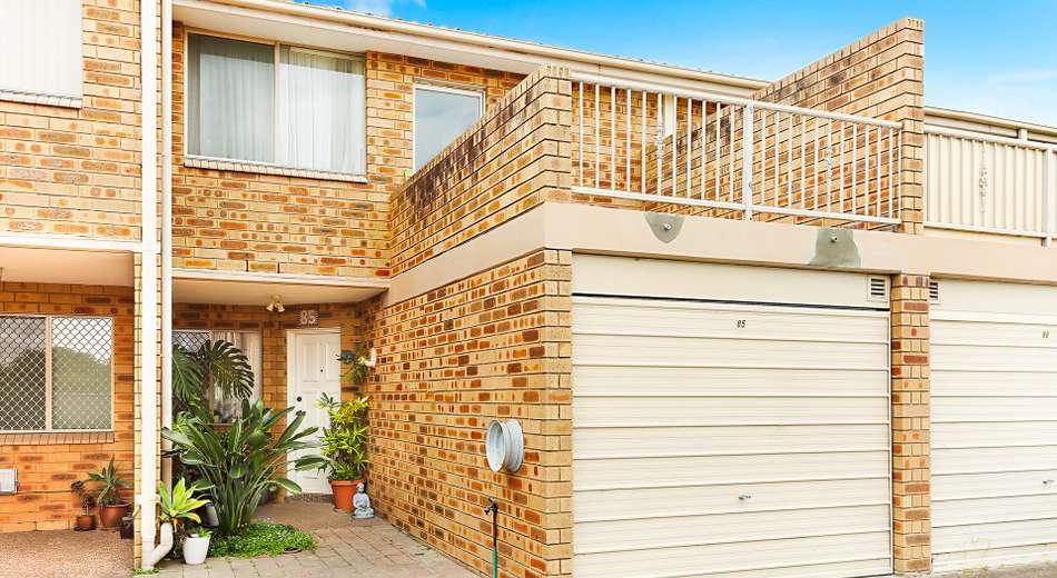 85/16-18 Wassell Street, Matraville NSW 2036