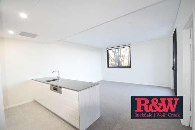 G12/9 Derwent Street, South Hurstville NSW 2221