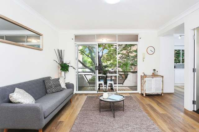 3/34 Kurnell Road, Cronulla NSW 2230