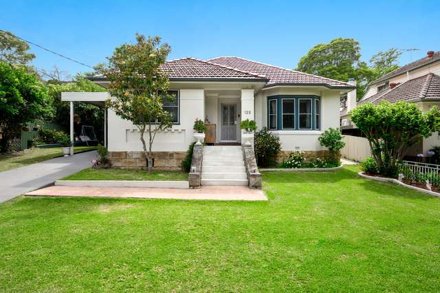120 Bent Street, Lindfield NSW 2070