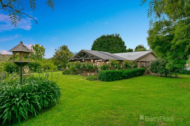 334 Beaconsfield-Emerald Road, Guys Hill VIC 3807