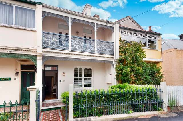 33 Montague Street, Balmain NSW 2041
