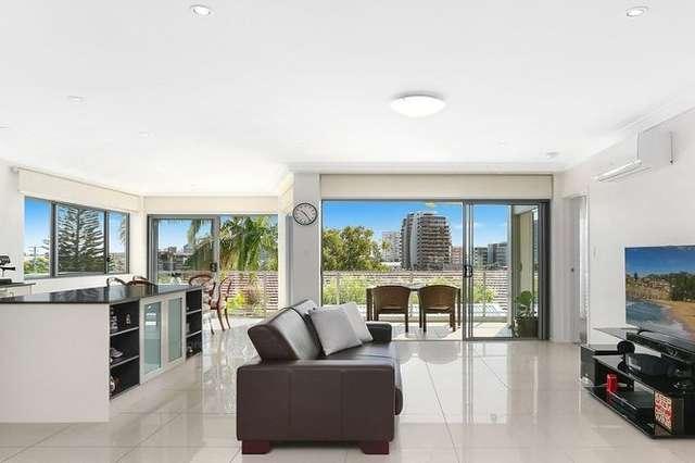 1/21 Ewart Street, Burleigh Heads QLD 4220