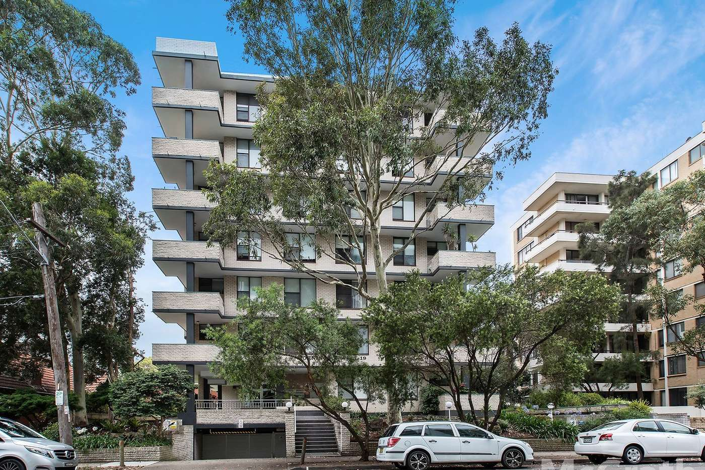 Main view of Homely apartment listing, 6/13-19 Princess Street, Brighton-le-sands NSW 2216