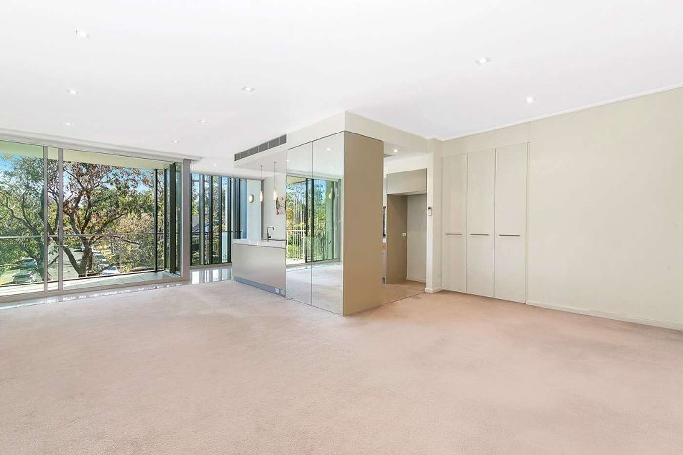 Main view of Homely apartment listing, 12/2b Havilah Road, Lindfield NSW 2070