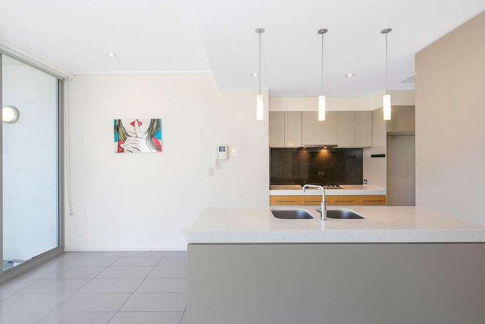Second view of Homely apartment listing, 12/2b Havilah Road, Lindfield NSW 2070