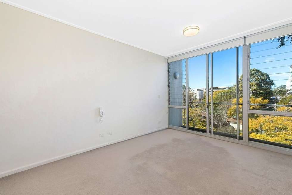 Third view of Homely apartment listing, 12/2b Havilah Road, Lindfield NSW 2070