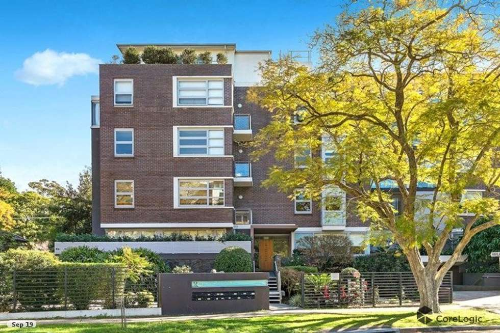 Fifth view of Homely apartment listing, 12/2b Havilah Road, Lindfield NSW 2070