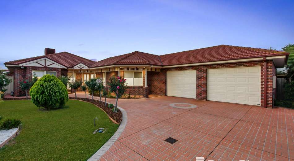 6 Scarborough Court, Tarneit VIC 3029