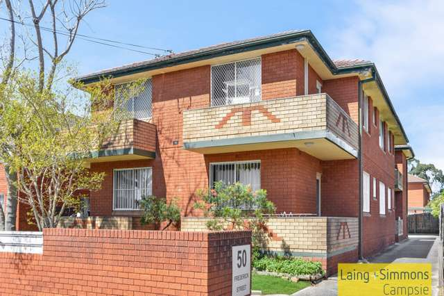 2/50 Frederick Street, Campsie NSW 2194