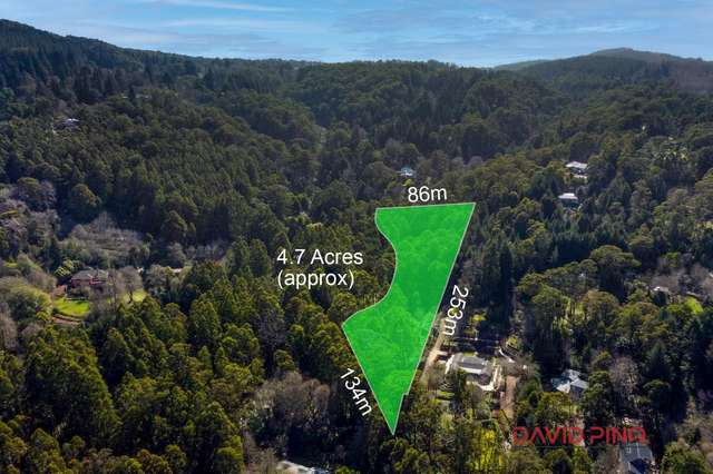 LOT 1/22 Devonshire Lane, Mount Macedon VIC 3441