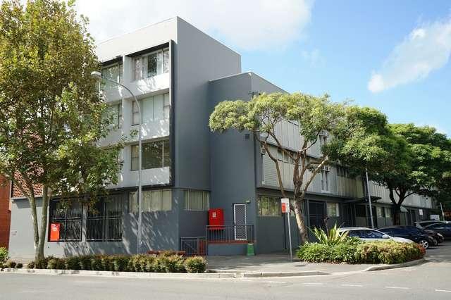 102/19-23 Forbes Street, Woolloomooloo NSW 2011