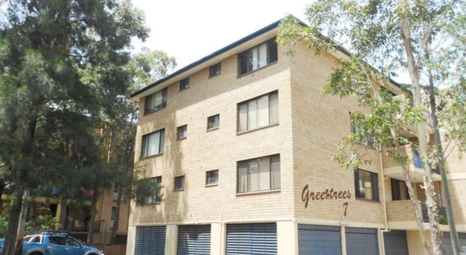 51/7 Griffiths Street, Blacktown NSW 2148
