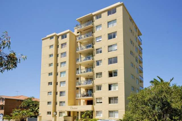 17/24-30 Parramatta Street, Cronulla NSW 2230