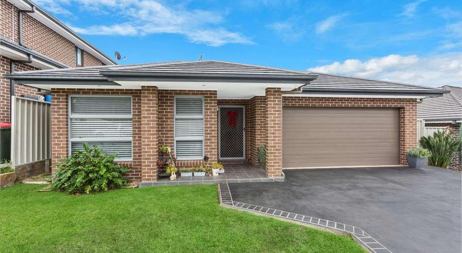 30 Boydhart Street, Riverstone NSW 2765