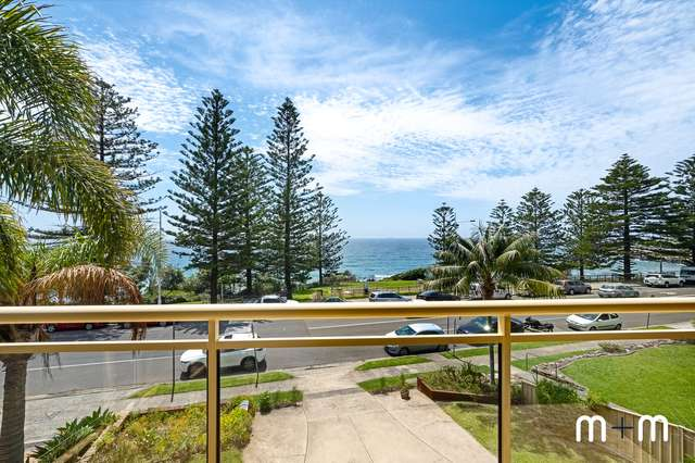 Address on Cliff Road, Wollongong NSW 2500