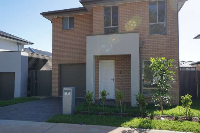 107 Tallawong Road, Rouse Hill NSW 2155