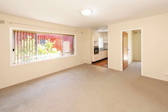 4/21 Jauncey Place, Hillsdale NSW 2036