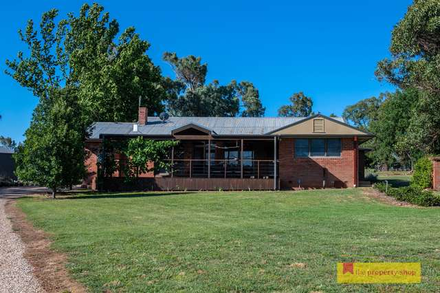 18 Bumberra Place, Mudgee NSW 2850