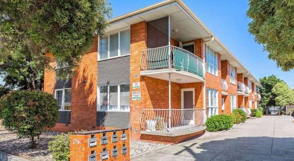 4/256 Gordon Street, Footscray VIC 3011