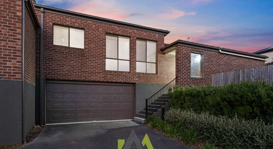 10/5 Serra Close, Langwarrin VIC 3910
