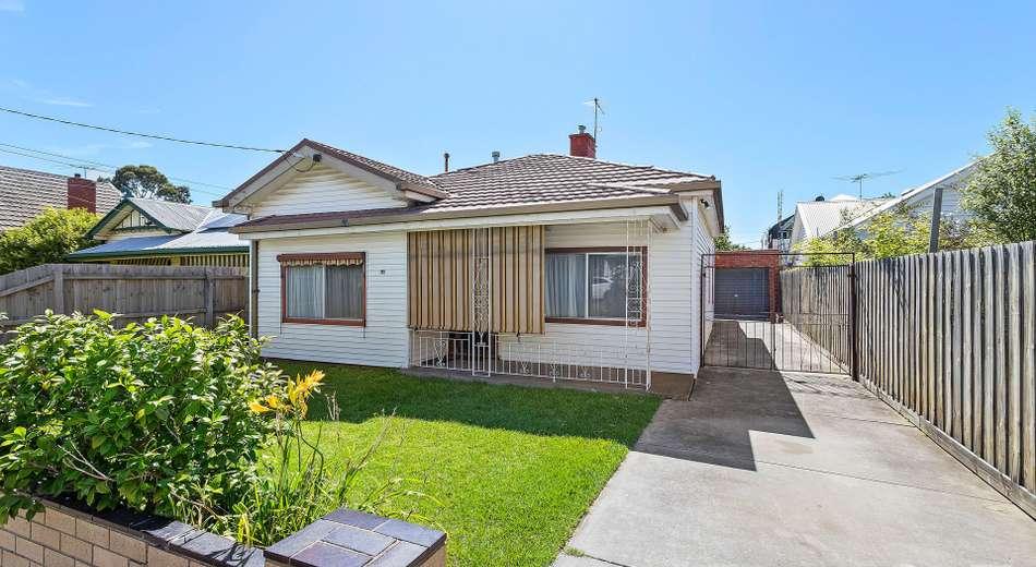 15 Elizabeth Street, Yarraville VIC 3013