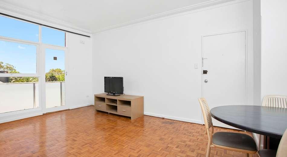 13/296 Miller Street, North Sydney NSW 2060