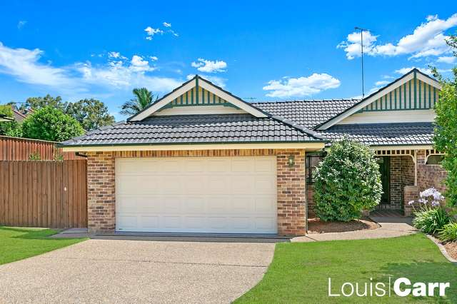 4 Strathcarron Avenue, Castle Hill NSW 2154