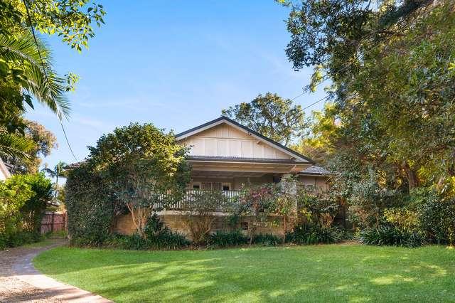 38 Roseville Avenue, Roseville NSW 2069