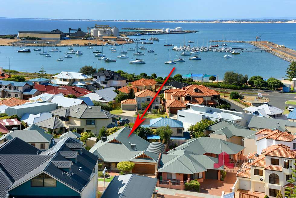 Second view of Homely house listing, 39 Marlston Drive, Bunbury WA 6230