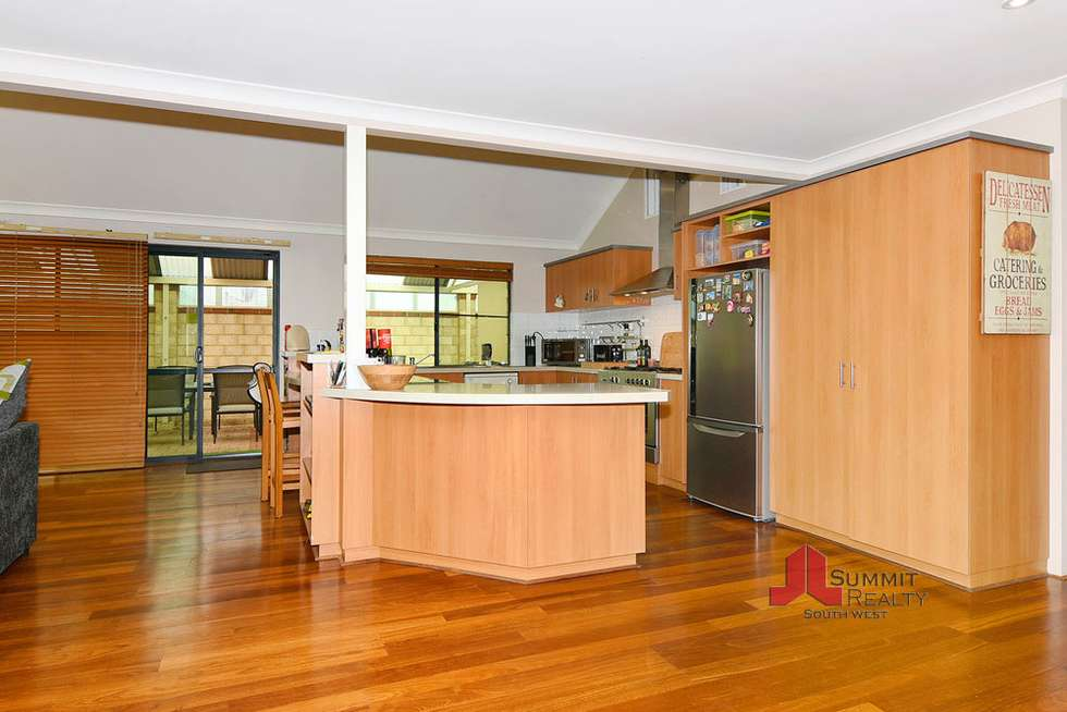 Fourth view of Homely house listing, 39 Marlston Drive, Bunbury WA 6230