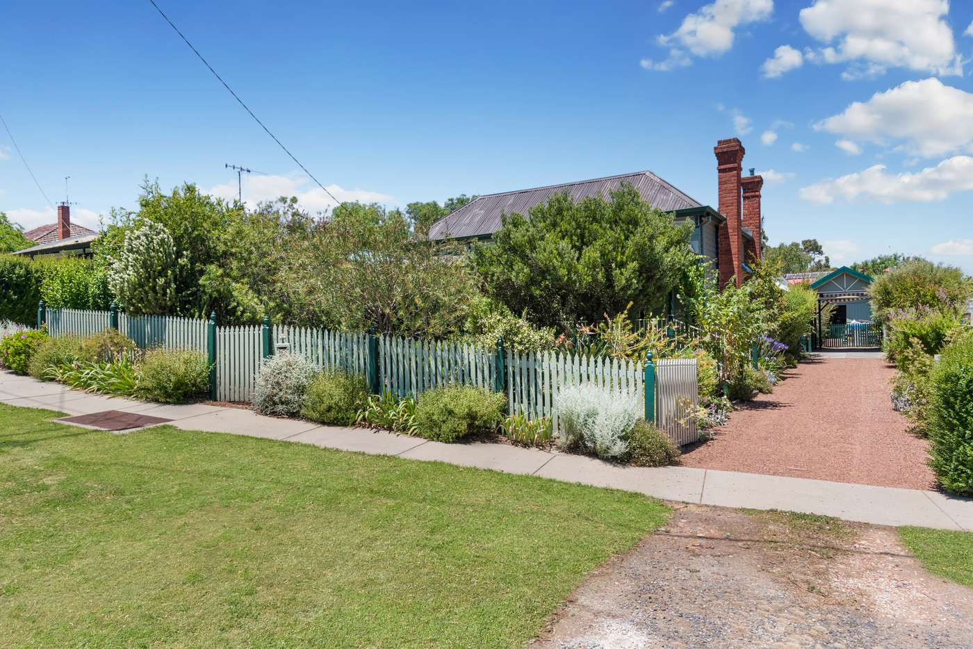 Main view of Homely house listing, 129 Marong Road, Golden Square VIC 3555