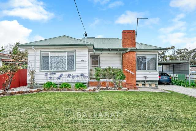 112 Loch Street, Maryborough VIC 3465