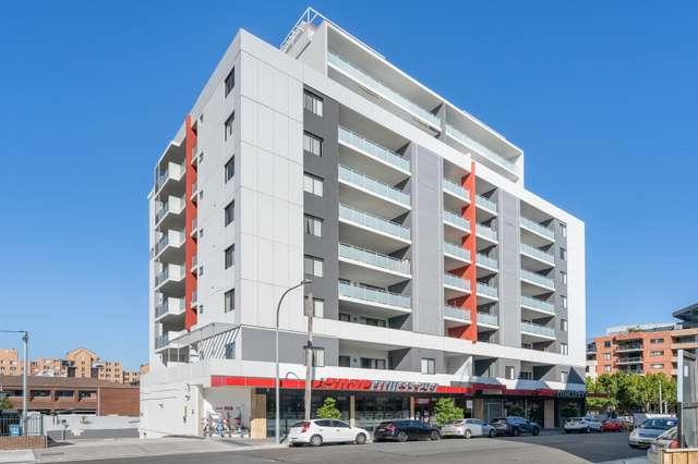 24/61-71 Queen Street, Auburn NSW 2144