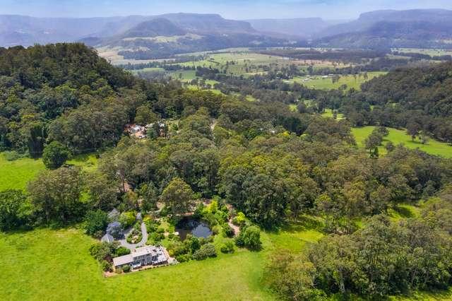 115d Jarretts Lane, Kangaroo Valley NSW 2577