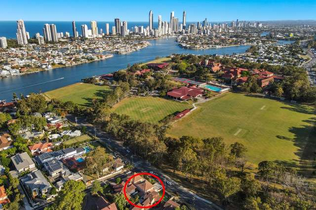 1/35 Winchester Street, Southport QLD 4215