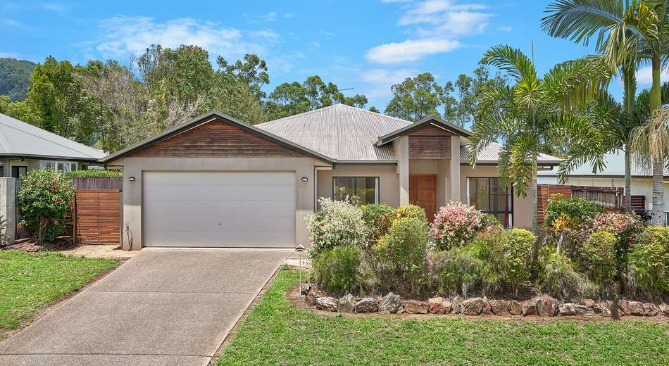 14 Charnley Avenue, Bentley Park QLD 4869