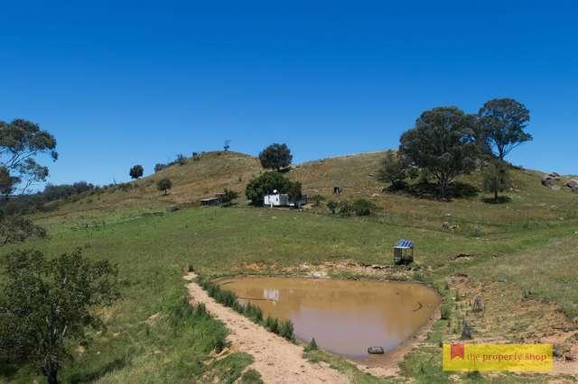 756 Upper Botobolar Road, Mudgee NSW 2850