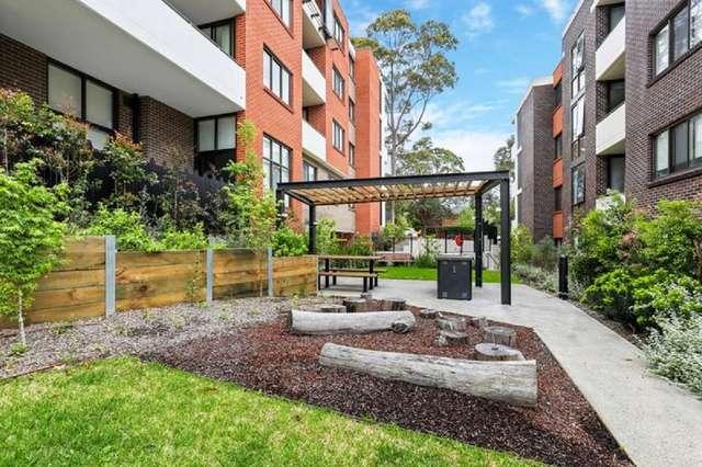 109/3 Victoria Street, Roseville NSW 2069