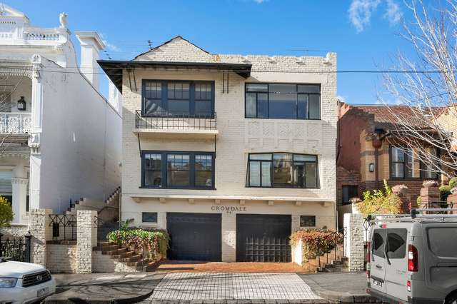 2/64 Park Street, South Yarra VIC 3141