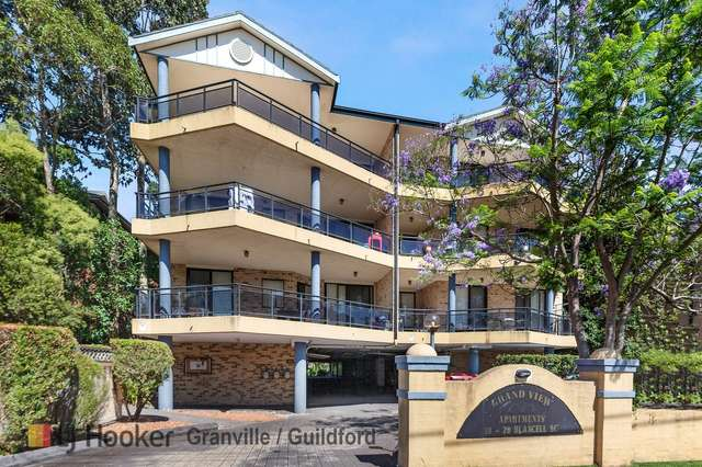 6/18-20 Blaxcell Street, Granville NSW 2142