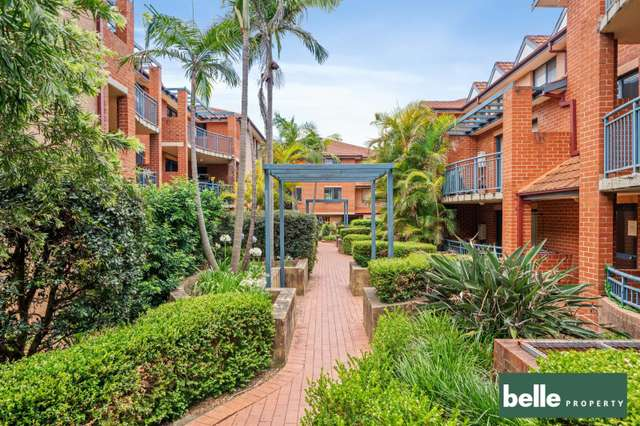 45/106 Elizabeth Street, Ashfield NSW 2131