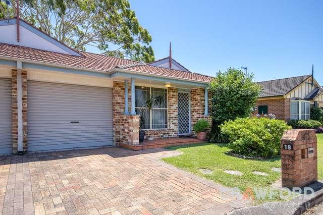 19/60 Mackie Avenue, New Lambton NSW 2305