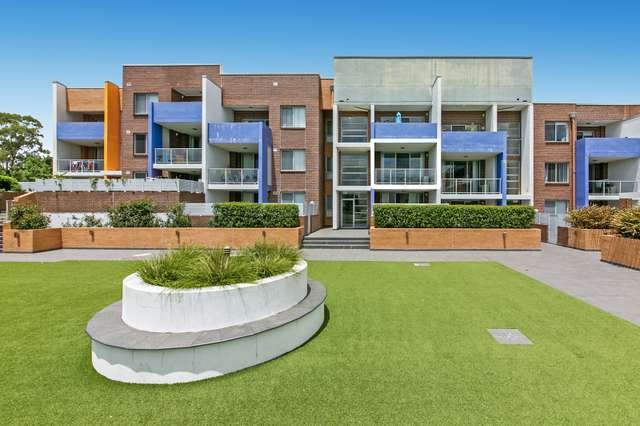 22/29 Darcy Road, Westmead NSW 2145