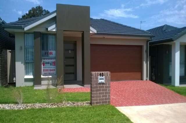 10 Bisen Street, Kellyville Ridge NSW 2155