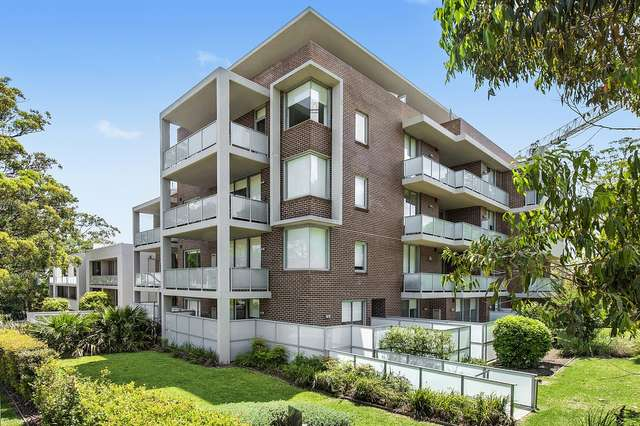 47/1 Lamond Drive, Turramurra NSW 2074