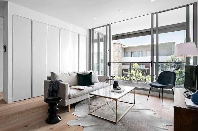 302/5 Havilah Lane, Lindfield NSW 2070