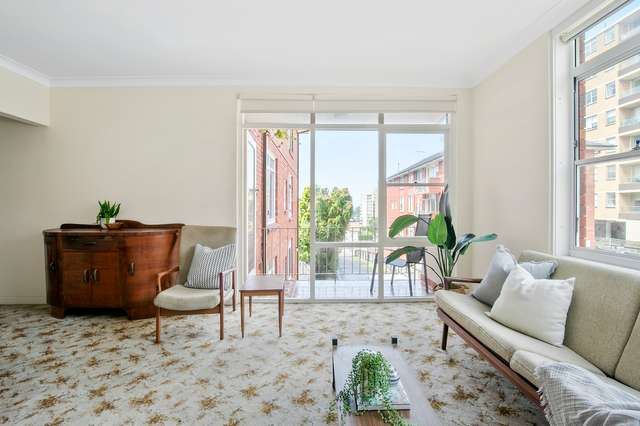 4/16A Fairlight Street, Manly NSW 2095