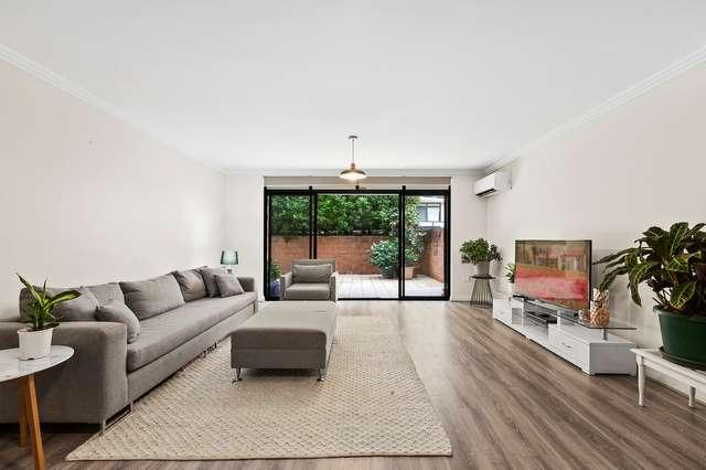 44/40-42 Jenner Street, Baulkham Hills NSW 2153
