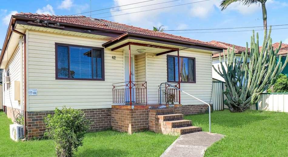 42 Balmoral Street, Blacktown NSW 2148